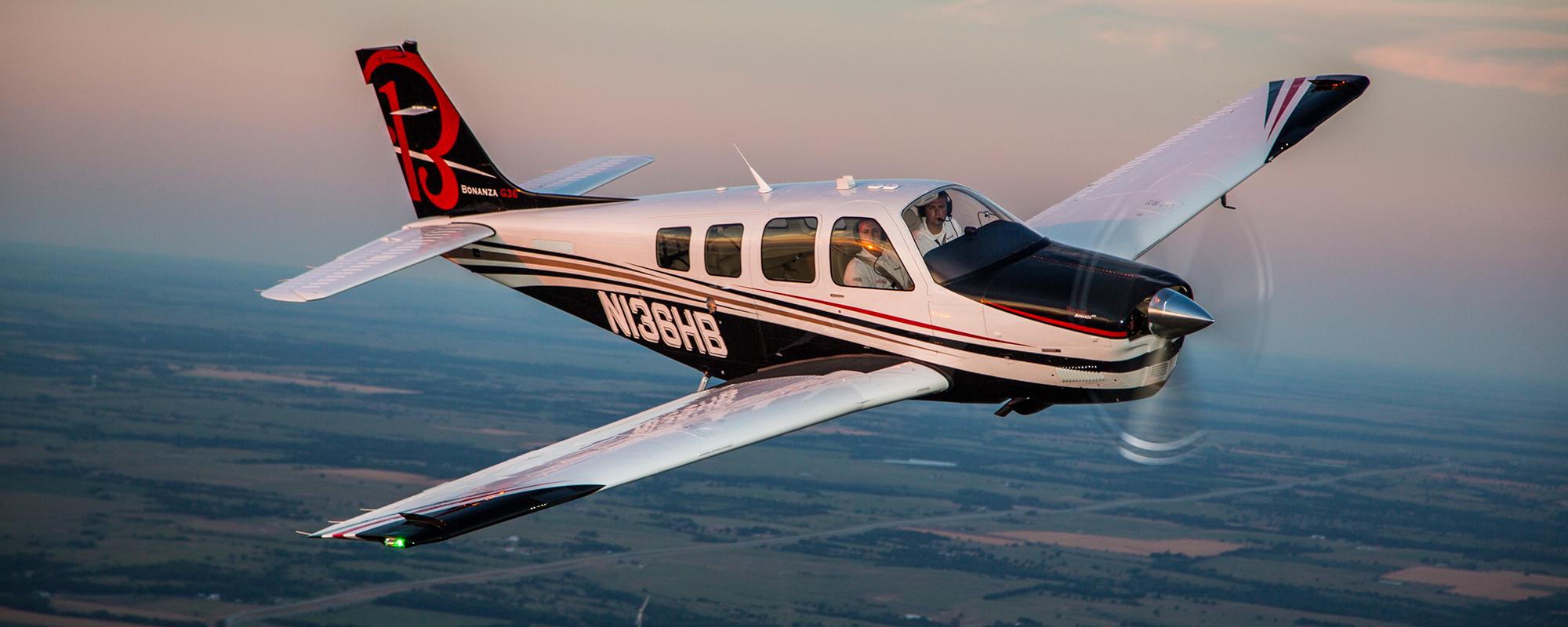 Apex Aircraft | Markham, Ontario, Canada